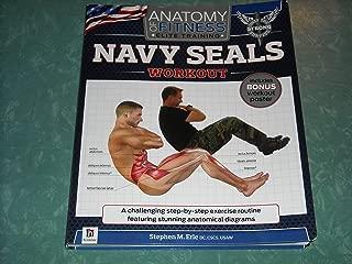 Navy Seals Workout (Anatomy of Fitness Elite Training)