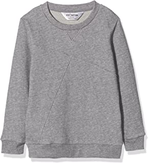 Kid Nation Kids' French Terry Sweatshirt for Boys or Girls