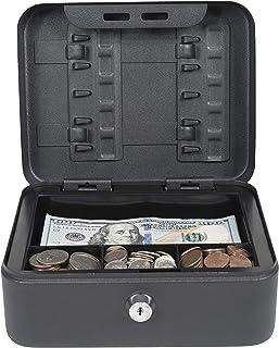 Royal Sovereign Money Handling Security Box Cash Box (RSCB-100)