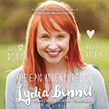 The Epic Adventures of Lydia Bennet: The Lizzie Bennet Diaries, Book 2