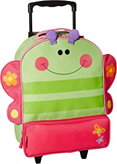 Stephen Joseph Character Luggage