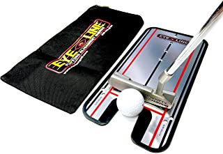 EyeLine Golf Genuine Putting Alignment Mirror