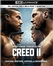 Best creed ii 4k Reviews