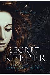Secret Keeper (My Myth Trilogy - Book 2): Young Adult Fantasy Novel Kindle Edition