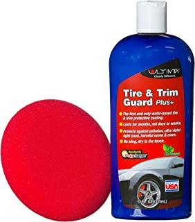 ultima tire and trim guard