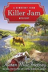 Killer Jam (Dewberry Farm Mysteries Book 1) Kindle Edition