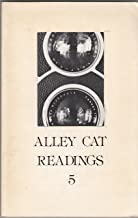 The Alley Cat Readings 5: A Progam / Anthology of L. A. Poets