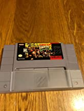snes mini donkey kong country 2