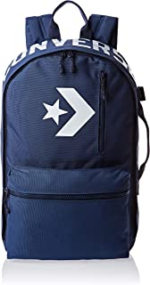 Converse Unisex Backpack - Polyester, Slate Blue CN10005969-A02