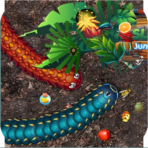 Slither Jungle Crawl
