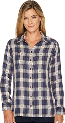 Tavern Flannel Shirt