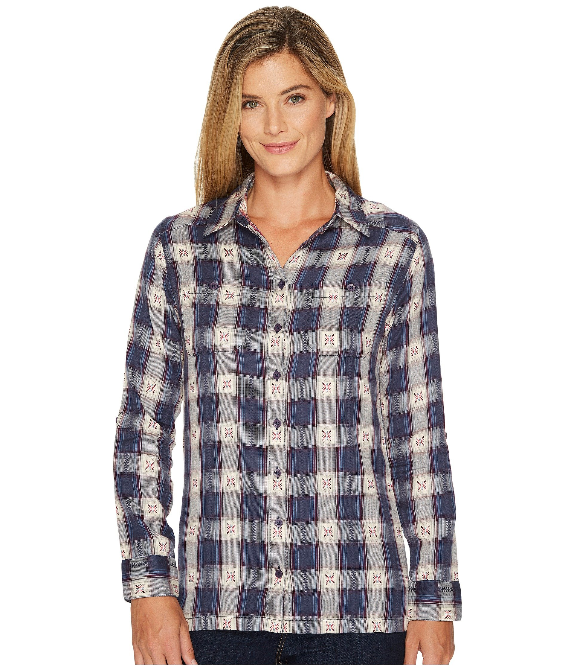 Shirts & Tops, Women, Flannel | Shipped Free at Zappos
