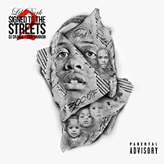 Signed to the Streets 2 [Explicit]