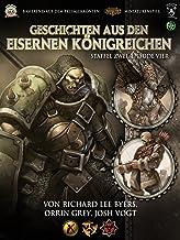 Geschichten aus den Eisernen Königreichen, Staffel 2 Episode 4 (Iron Kingdoms, Staffel 2) (German Edition)