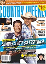 Country Weekly Magazine (May 28, 2012)