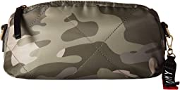 Kensington Camo Nylon Bodybag