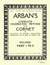 Arban's complete celebrated method for the cornet