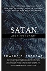 SATAN: Know Your Enemy Kindle Edition