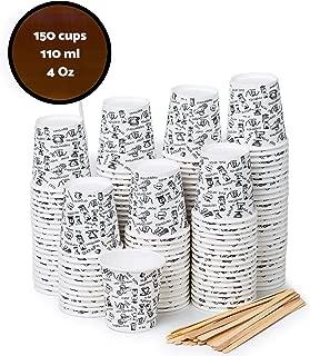 Mejor Vasos Plastico Cafe Para Llevar de 2020 - Mejor valorados y revisados