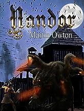Nandor (The Nandor Tales Book 2)