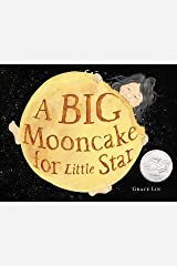 A Big Mooncake for Little Star Kindle Edition