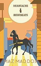 Heartache & Hoofbeats: Stallion Ridge # 1
