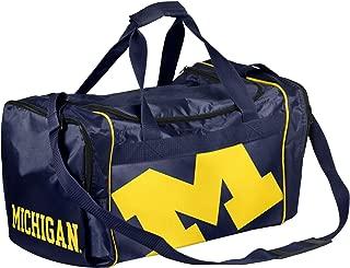 NCAA Unisex Core Duffle Bag