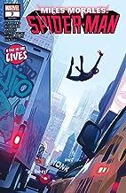 Miles Morales: Spider-Man (2018-) #7