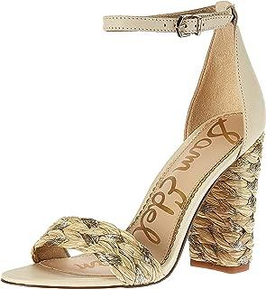 Women's Yoana Heeled Sandal