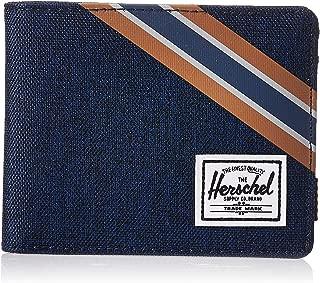 Herschel Unisex-Adult Roy Rfid Wallets