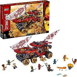 Lego Land Bounty