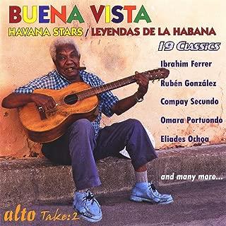 Havana Stars / Leyendas De La Habana