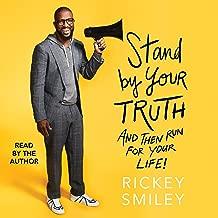 rickey smiley new book