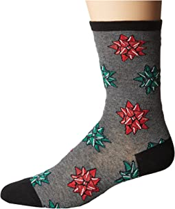 Socksmith - Christmas Bows