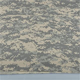 Quilt Material Camouflage Print Craft Designer Fabric 42 Inch Cotton Fabric By The Yard ZBC6101 Dress Fabric White Fabric