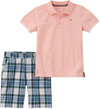 Best baby boy pink polo Reviews
