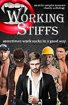 Working Stiffs: An M/M vampire romance charity anthology