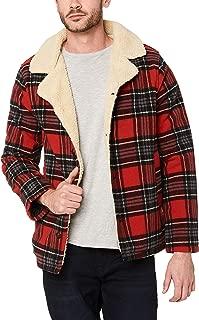 Wrangler Men's Cabin Jacket