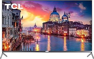 "TCL 65"" Class 6-Series 4K UHD QLED Dolby Vision HDR Roku Smart TV - 65R625 (Renewed)"