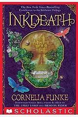 Inkdeath (Inkworld series Book 3) Kindle Edition