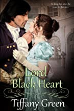 Lord Black Heart (Secrets & Scandals Book 4)