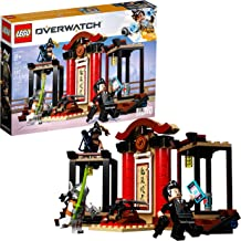 LEGO Overwatch Hanzo & Genji 75971 Building Kit, 2019 (197 Pieces)