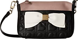 Bow Crossbody with Pouch