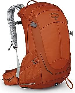 Best osprey orange backpack Reviews