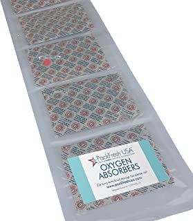 2000cc Oxygen Absorbers Individually Sealed (20)