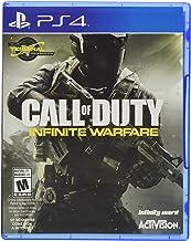 Best Call of Duty: Infinite Warfare - Standard Edition - PlayStation 4 Reviews