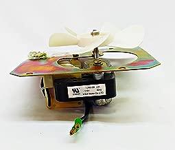 GMG BBQ Grill Hopper Fuel Fan Blower Motor Jim Bowie & Daniel Boone P-1074 / P27