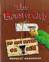 The Monster Club Handbook