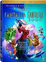 Fantasia/fantasia 2000 Special Edititon