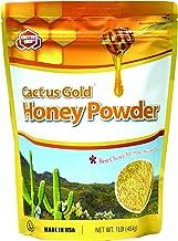 Cactus Gold Honey Powder, 16 Ounce Unit